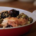 Chicken Marbella — A Modern Classic