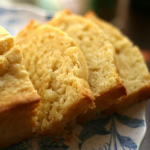 Sometimes a quickie hits the spot — Pineapple Bread