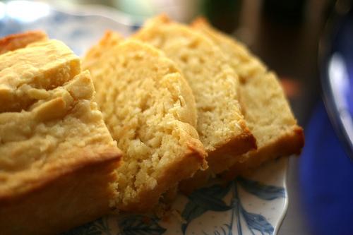 Ratio Ruhlman Pineapple Coconut Cake Bread
