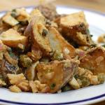 Perfect Picnic — Potatoes Gribiche