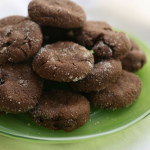 Cinco De Mayo 1 – Aztec Chocolate Cookies
