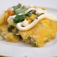 Easy Mexican Casserole Recipes