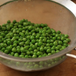 Give Peas a Chance — Crunchy Pea Salad