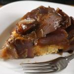Fancy Supper Onion Pie