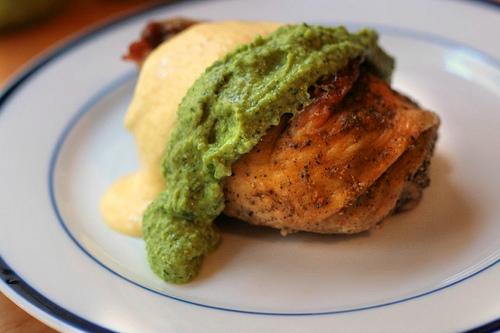 Peruvian Roast Chicken