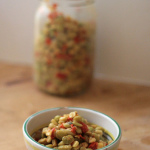 A Love of Limas — Laurie Colwin's Succotash