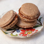 How Daring Bakers Nearly Destroyed Me — Salted Caramel Macarons