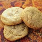Sisterhood and Molasses Cookies