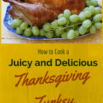 How to Brine a Turkey — Dry Brined Roast Turkey