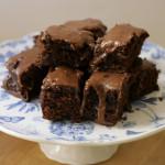 Gooey Chocolate Gingerbread – Easy Cake Recipe
