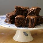 Eat My Blog — Chocolate Gingerbread