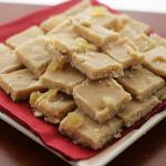 Gourmet Unbound 1 – Skibo Castle Ginger Crunch