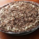 Forgotten Pleasures — Nesselrode Pie