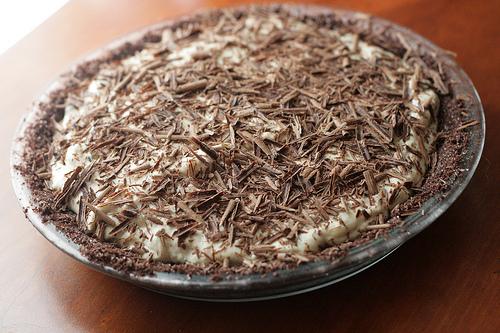 Nesselrode Pie 3
