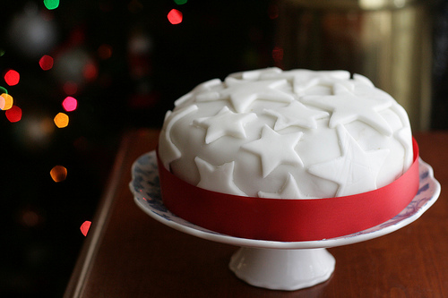 What To Do Do With Leftover Christmas Cake Mixture