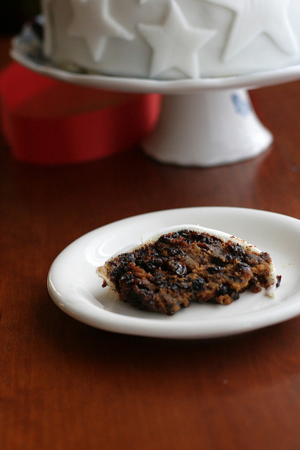 Fondant Icing, Christmas Cake Recipe