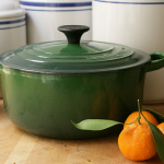 The  Domestic Front Kitchen — Essential Cookware and Bakeware