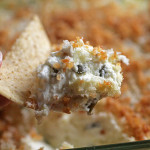 Easy Super Bowl Dip