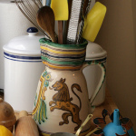 The Domestic Front Kitchen — Essential Kitchen Tools