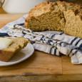 Irish Soda Bread Brown Bread