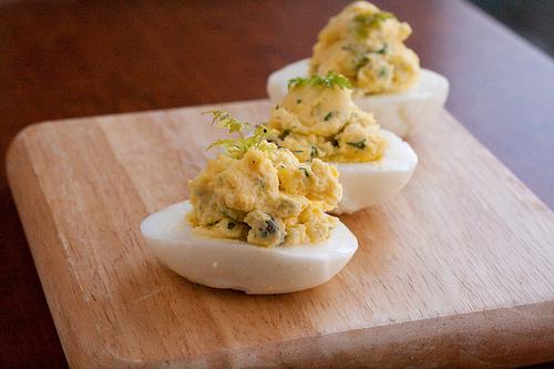 Deviled Eggs 2