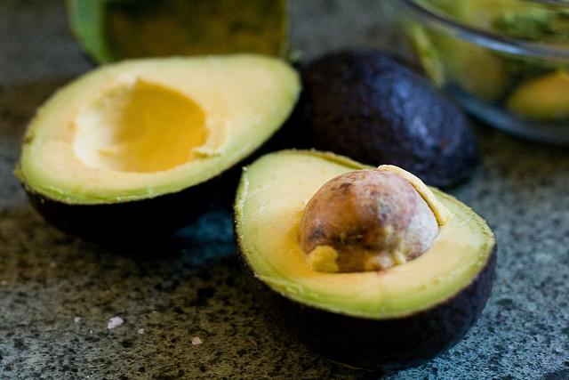 Use Hass Avocados in Guacamole