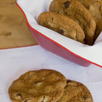 For Love and Chocolate Chip Cookies