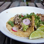 Crockpot Mexican Pork Carnitas