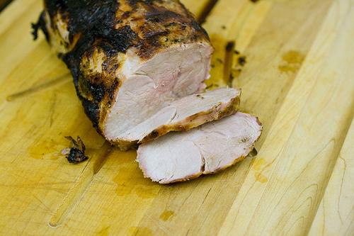 Grilled Pork 3