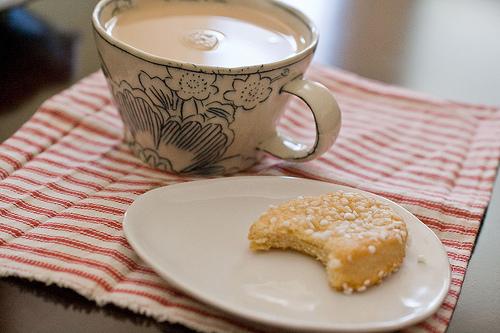 Arnhem Girls Yeast Raised Sugar Cookies