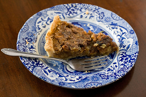 Walnut Pie 5
