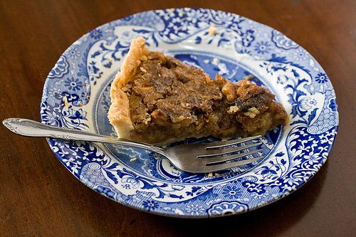 Walnut Pie 5