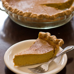 Perfect Pumpkin Pie and Pie Crust 101