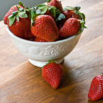 The Care and Keeping of Strawberries