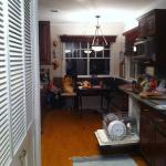 Kitchen Mini-Reno part 1:  My Kitchen Table