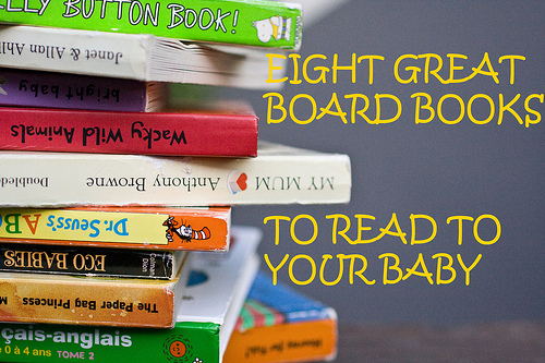 Board Books