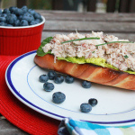 Summer Vacation II:  Great State of Maine and Crab Rolls