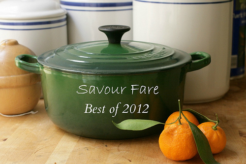 Best of 2012 The Domestic Front