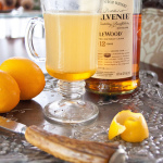 Honey Lemon Hot Toddy