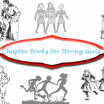 Chapter Book Series for Young Girls