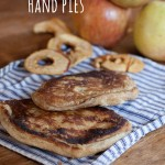 Fried Dried-Apple Hand Pies