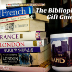 2013 The Domestic Front Gift Guide: The Bibliophile Edition – Gift Books for Everyone on your List