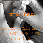 Why You Should Get a Flu Shot