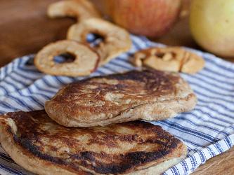 Fried Dried-Apple Hand Pies