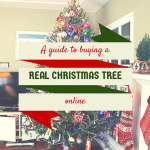 Why You Should Buy Your Real Christmas Tree Online (And Vendor Reviews)