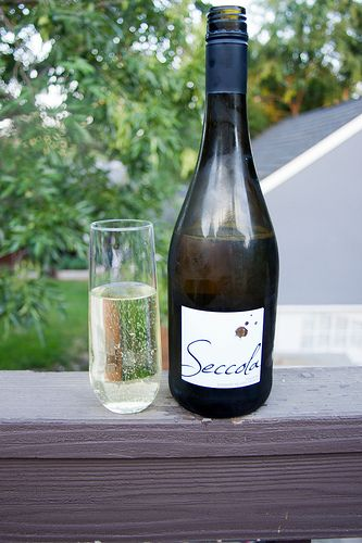 Trader Joe's Cheap Wine Pick: Seccola Italian Sparkling Wine