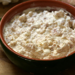 It's party time! — Clam Dip