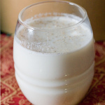 2011 Foodie Resolutions and Hot Milk Punch