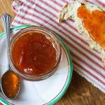 Preserving Summer — Tomato Jam