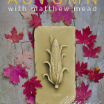 Giveaway:  Autumn with Matthew Mead